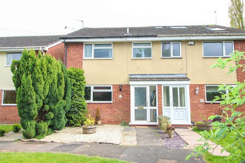 3 Bedrooms Property for sale in Robins Hill Drive, Alvechurch, Birmingham