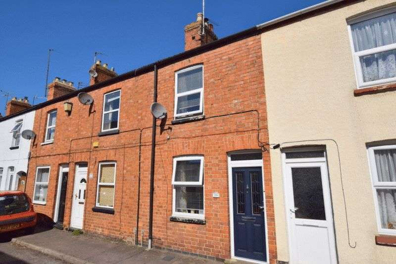 2 Bedrooms Terraced House for sale in Wallace Street, New Bradwell, Milton Keynes