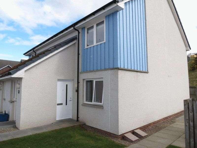 1 Bedroom Flat for sale in Knocknagael, Inverness