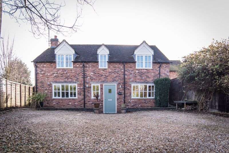 3 Bedrooms House for sale in Henley Road, Claverdon