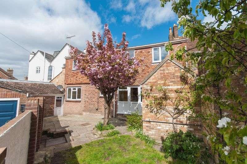 4 Bedrooms Terraced House for sale in Wareham