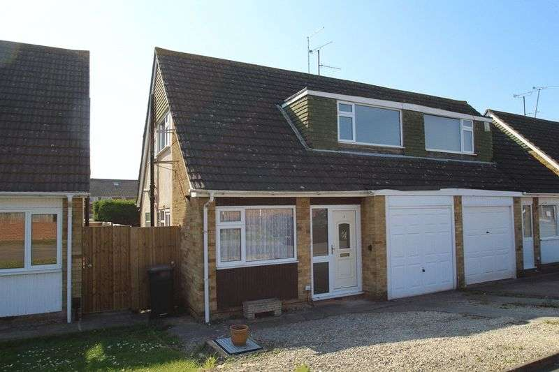 3 Bedrooms House for sale in Kennet Road, Swindon