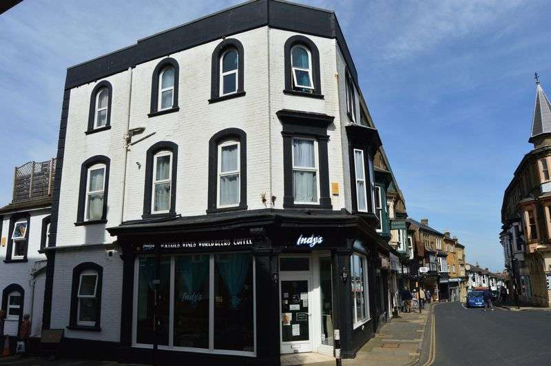 4 Bedrooms Property for sale in High Street, Shanklin