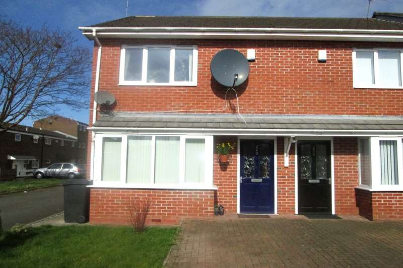 3 Bedrooms Property for sale in Eskbank, Skelmersdale, WN8