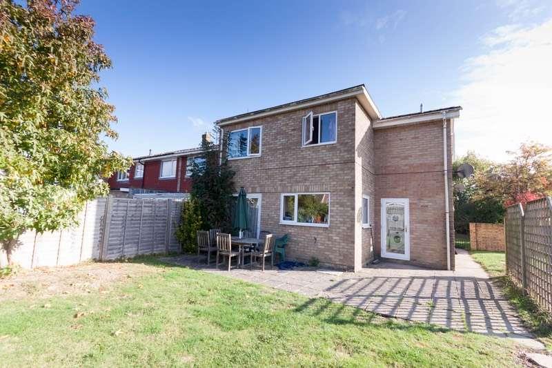 5 Bedrooms End Of Terrace House for sale in Corner Farm Road, Staplehurst, Kent, TN12