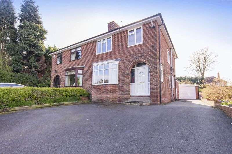 3 Bedrooms Semi Detached House for sale in CAVENDISH WAY, MICKLEOVER