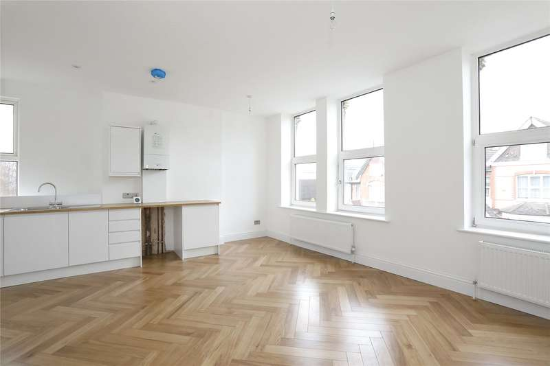 1 Bedroom Apartment Flat for sale in Campden Road, South Croydon