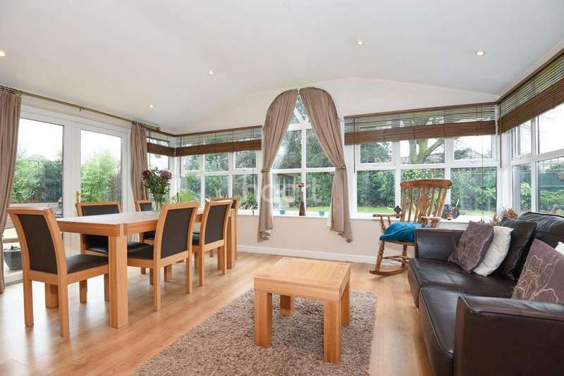 4 Bedrooms Detached House for sale in Dodson Vale, Kesgrave