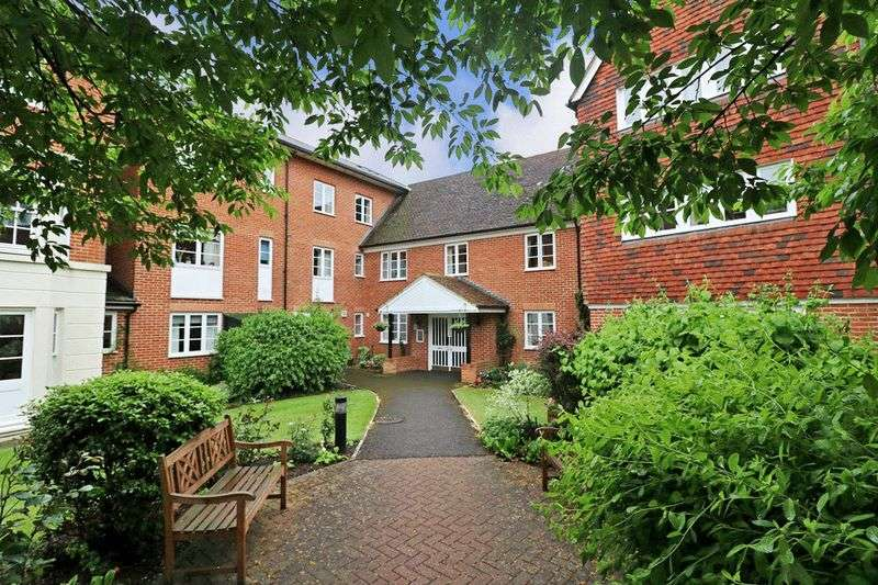 1 Bedroom Retirement Property for sale in Barton Mill Court, Canterbury, CT2 7JZ