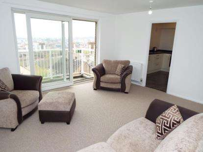 2 Bedrooms Flat for sale in Sydney Road, Sheffield, South Yorkshire