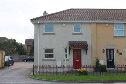 3 Bedrooms Semi Detached House for sale in Bristol Road, Rooksbridge, Axbridge