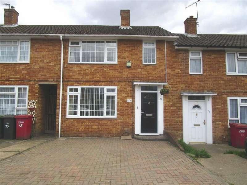 2 Bedrooms Property for sale in Pemberton Road, Slough, Berkshre