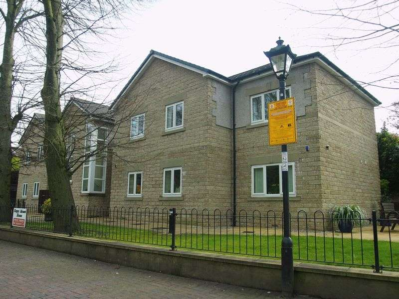 2 Bedrooms Flat for sale in Apartment 3, Happy Mount House, Bare