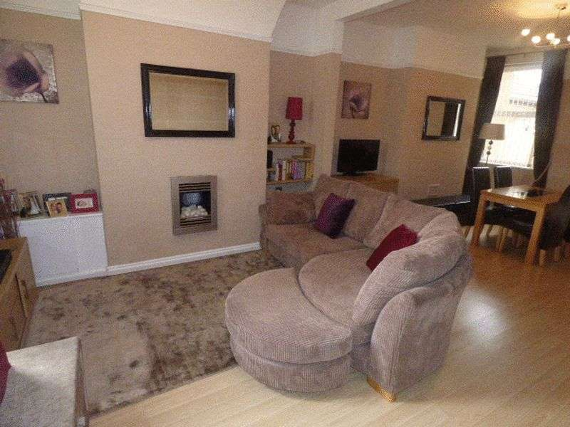 2 Bedrooms Terraced House for sale in Bowles Street, Bootle