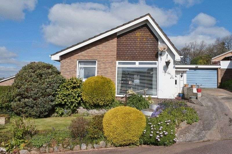 2 Bedrooms Bungalow for sale in MARLDON Ref: AC06