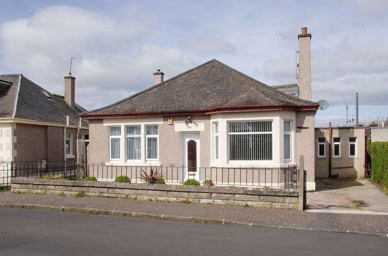 4 Bedrooms Detached Bungalow for sale in 11 Allan Park Crescent, Craiglockhart, Edinburgh, EH14 1LE