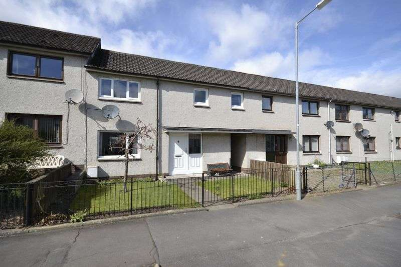 3 Bedrooms House for sale in 41 Witchwood Crescent, Peebles, EH45 9AH