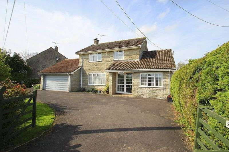 3 Bedrooms Detached House for sale in Martin Street, Baltosnborough