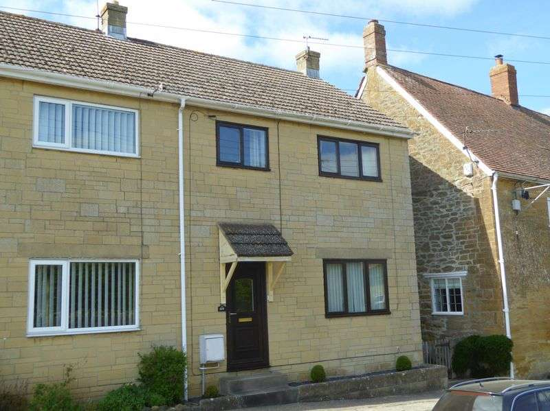 3 Bedrooms House for sale in Bower Hinton, Martock
