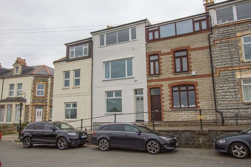4 Bedrooms Terraced House for sale in Paget Road, Penarth