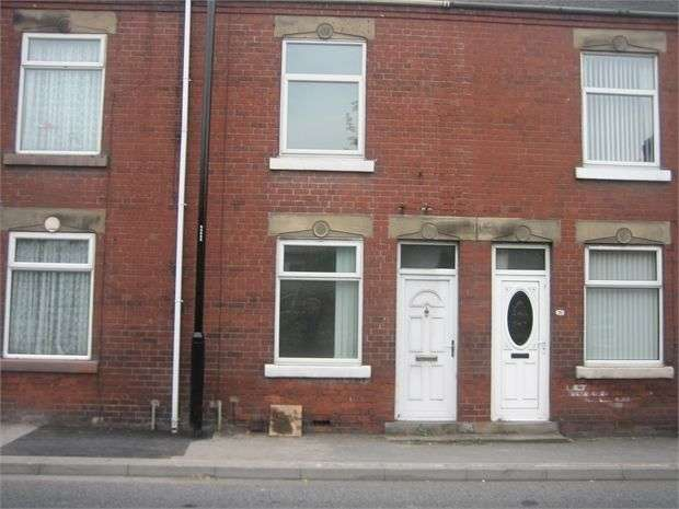 2 Bedrooms Terraced House for rent in Low Road, Conisbrough, Doncaster, DN12 3AB