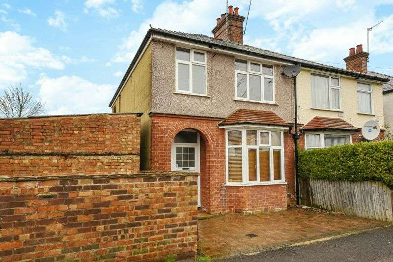3 Bedrooms Semi Detached House for sale in Hilliard Road, Northwood