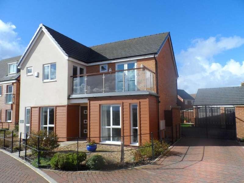 4 Bedrooms Property for sale in 6 , Fleetwood, FY7 6FB