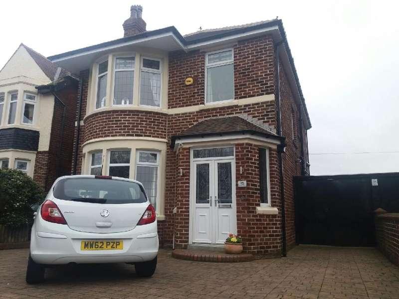 4 Bedrooms Property for sale in 75, Blackpool, FY2 9TT