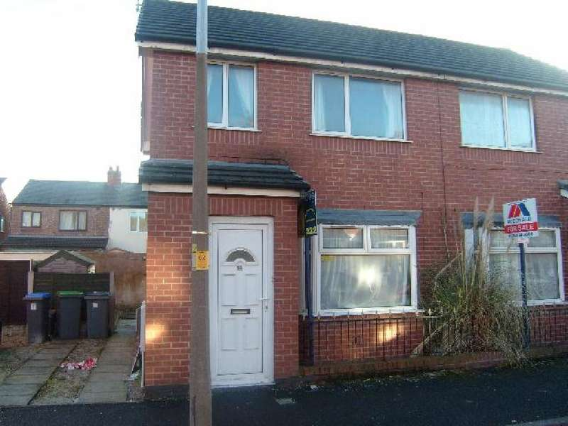 3 Bedrooms Property for sale in 14, Blackpool, FY4 2JX