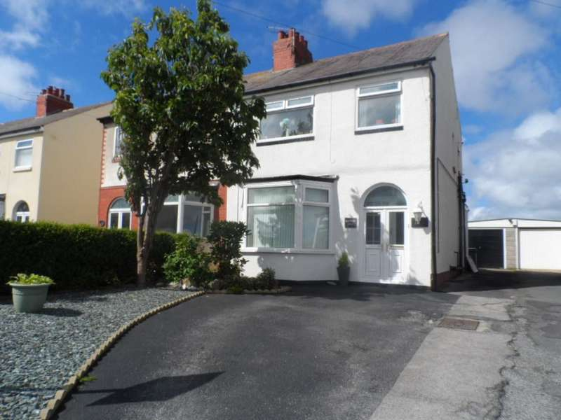 4 Bedrooms Property for sale in 120, Thornton-Cleveleys, FY5 1RD