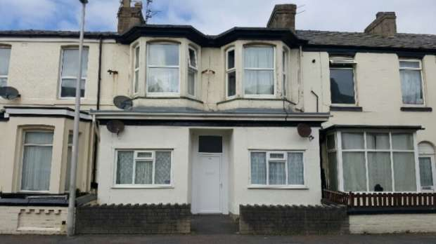 Property for sale in Haig Road South Shore Blackpool