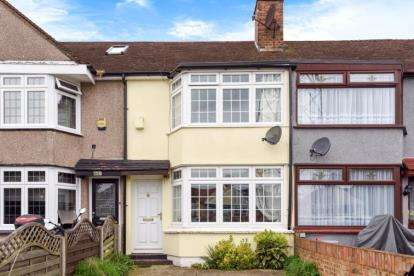 2 Bedrooms House for sale in Harcourt Avenue, Sidcup