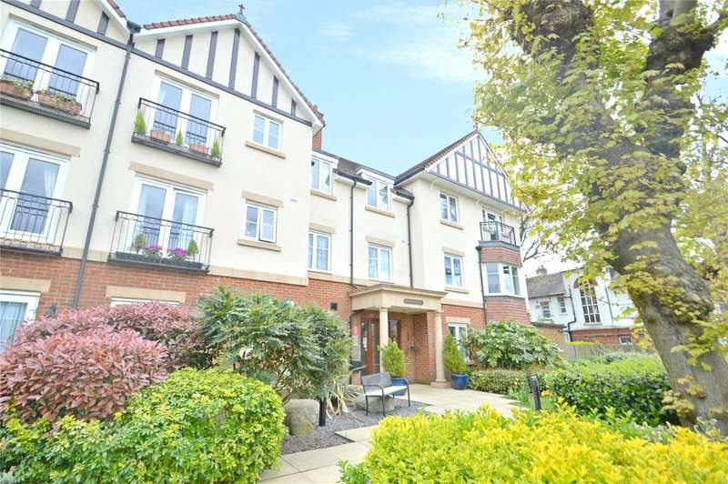 1 Bedroom Retirement Property for sale in Mildred Court, 26 Bingham Road, Croydon