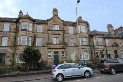 3 Bedrooms Flat for sale in Union Street, Stirling