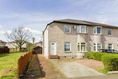 3 Bedrooms Flat for sale in Croftend Avenue, Glasgow, Lanarkshire