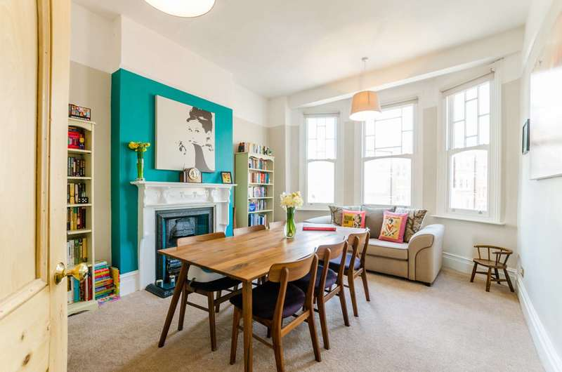 2 Bedrooms Flat for sale in Muswell Hill Broadway, Muswell Hill, N10