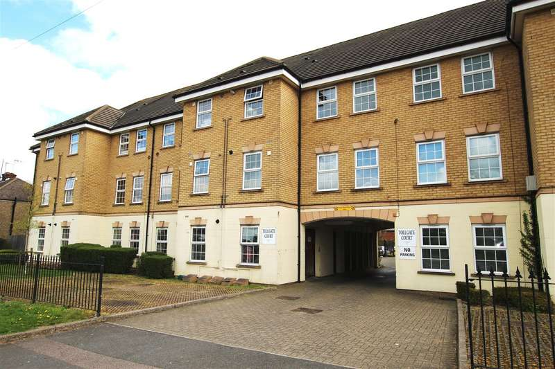 2 Bedrooms Flat for sale in London Road, Dunstable