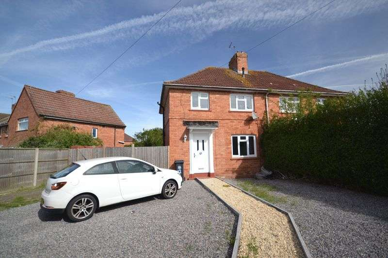 3 Bedrooms Semi Detached House for sale in Doncaster Road, Southmead, Bristol