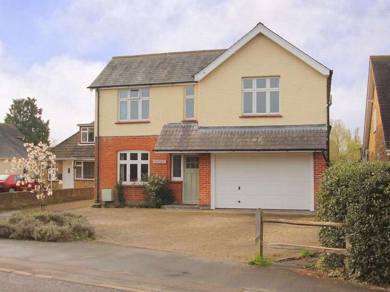 5 Bedrooms Detached House for sale in West End, Woking, Surrey