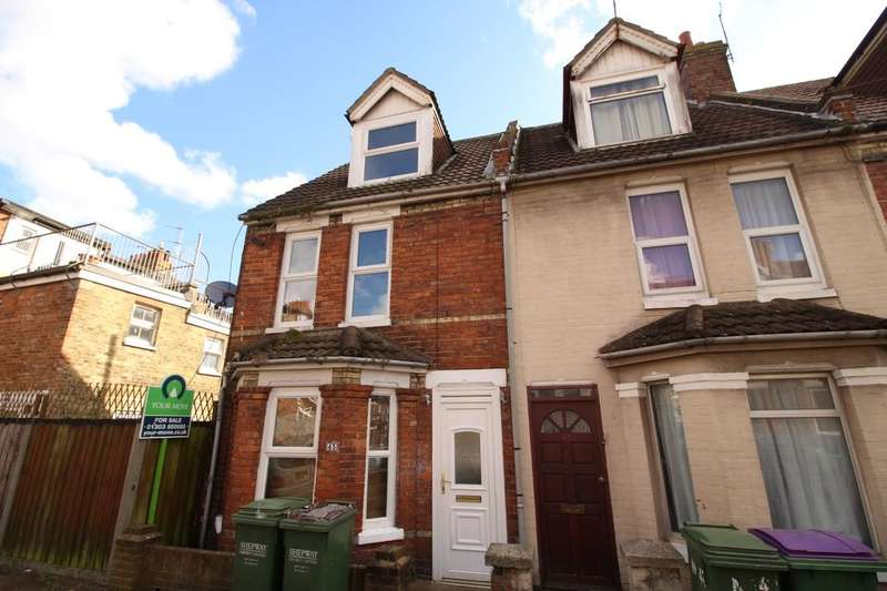 3 Bedrooms Property for sale in Athelstan Road, Folkestone, CT19