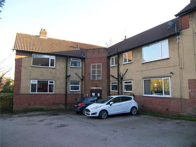 3 Bedrooms Apartment Flat for sale in Flat 6, Ivy Court, Church Lane, Leeds, West Yorkshire