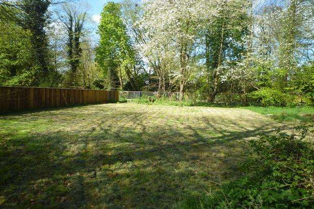 Land Commercial for sale in Cats Lane, Tydd St. Giles, Wisbech, PE13