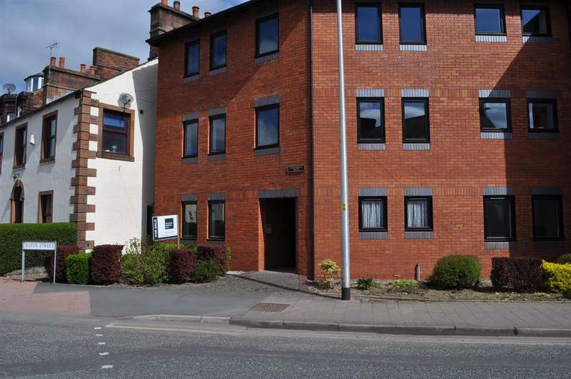 2 Bedrooms Flat for sale in Roper Street, Penrith