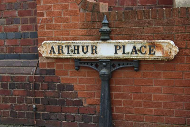 1 Bedroom Apartment Flat for sale in Arthur Place, Birmingham City Centre (edge of Jewellery Qtr)
