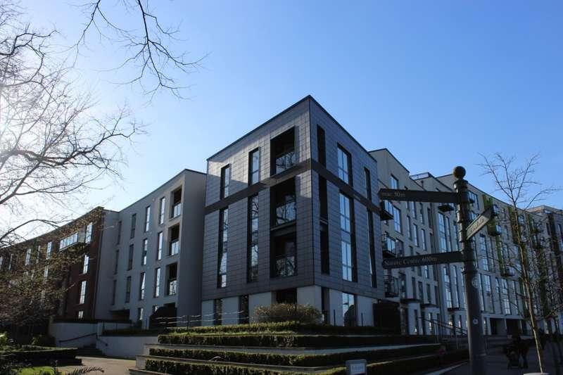 1 Bedroom Apartment Flat for sale in Hemisphere, Edgbaston, Birmingham