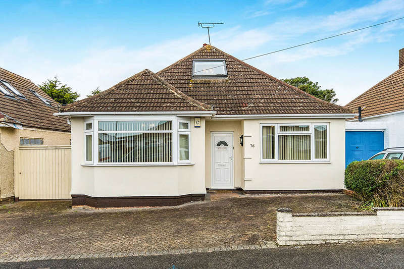 3 Bedrooms Detached Bungalow for sale in Botany Road, Broadstairs, CT10
