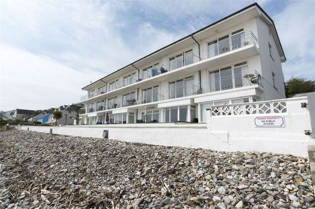 3 Bedrooms Flat for sale in The Strand, Saundersfoot, Pembrokeshire