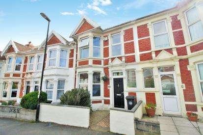4 Bedrooms Terraced House for sale in Grove Park Avenue, Brislington, Bristol