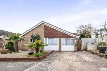 3 Bedrooms Bungalow for sale in Windmill, Paignton, Devon