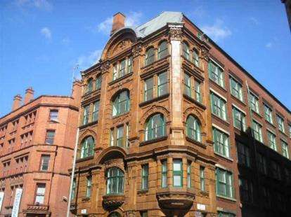1 Bedroom Flat for sale in Langley Building, 53 Dale Street, Manchester